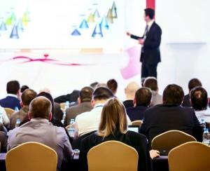 financial advisor marketing with seminars